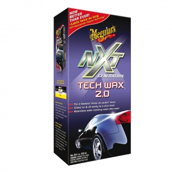 Meguiars NXT Generation Tech Wax 2.0 G12718EU
