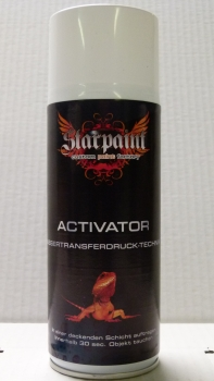 WTP ACTIVATOR SPRAY