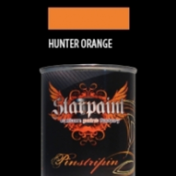 HUNTER ORANGE